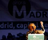 New parties break Spains' political duopoly in local & regional vote