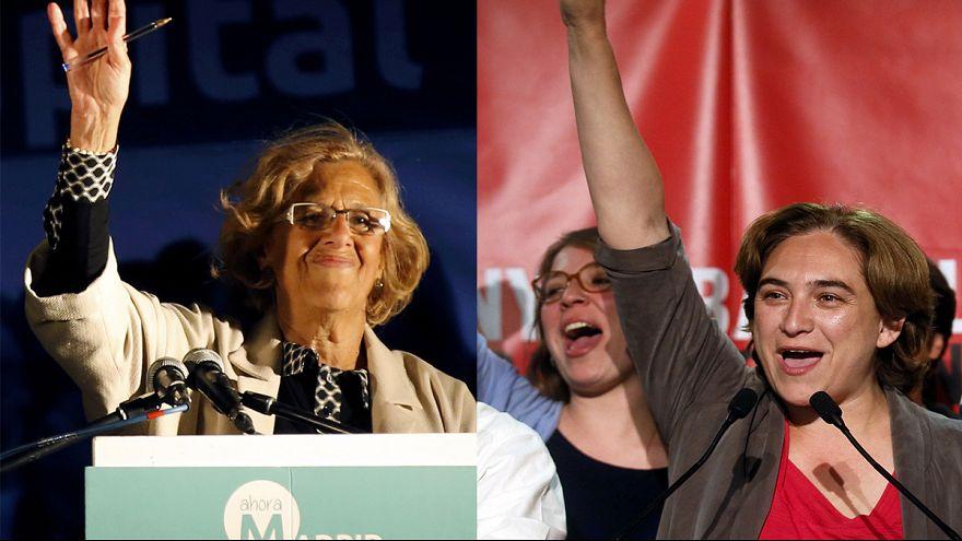 Tres claves de las elecciones locales en España