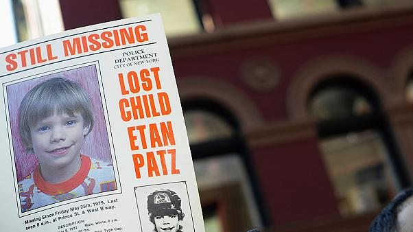 One child reported missing in Europe every two minutes