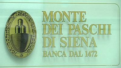 Shares in Monte dei Paschi di Siena fail to start trading