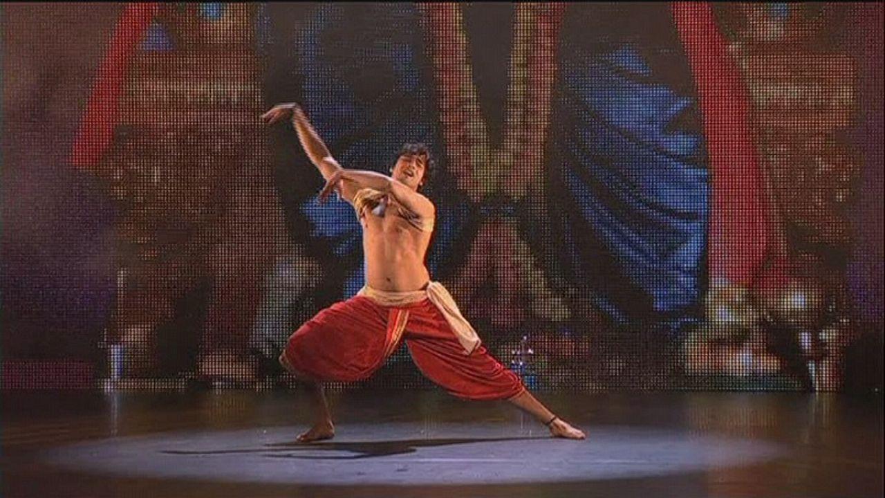 """""""Beyond Bollywood"""", el nuevo musical del teatro Palladium de Londres"""