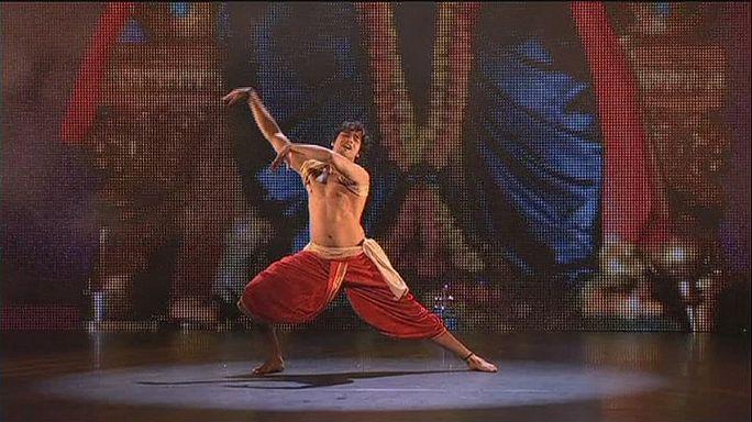 Bollywood'un Ötesi