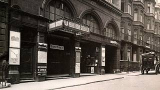 Churchill war bunker Tube station set to come back from the dead