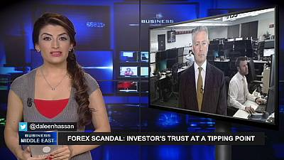 Forex manipulation further undermines trust in international banking
