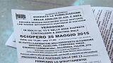 Забастовка сотрудников Alitalia: они требуют гарантировать работу