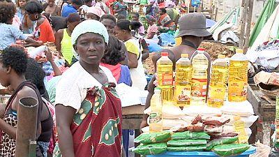 Afrika ekonomileri büyümede rakip tanımıyor