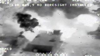 МакКейн: у США нет стратегии против ИГИЛ