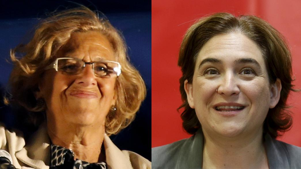 Espagne : des plates-formes citoyennes aux plates-formes de gouvernement