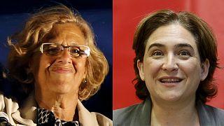 Испания вступает в новую политическую эпоху