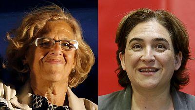 Spagna: dopo le amministrative, si apre l'era delle coalizioni