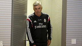 Calcio: Ancelotti esonerato, non è più l'allenatore del Real Madrid