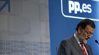 Ισπανία: Καθησυχαστικός ο Ραχόι στα στελέχη του Λαϊκού Κόμματος