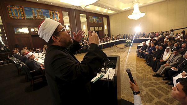 Libyalı kabile liderleri Kahire'de buluştu