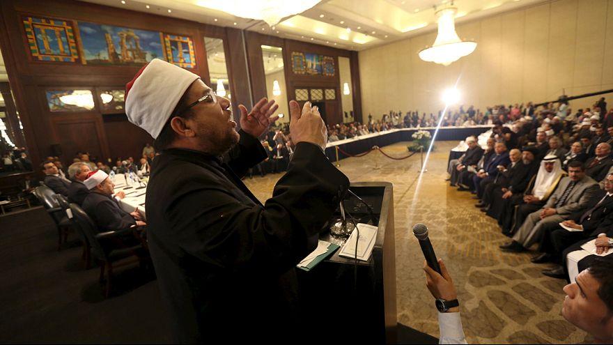 Líderes tribales libios buscan el apoyo del Cairo contra el terrorismo