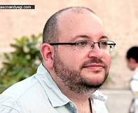 Spy trial of Washington Post journalist Jason Rezaian opens in Tehran