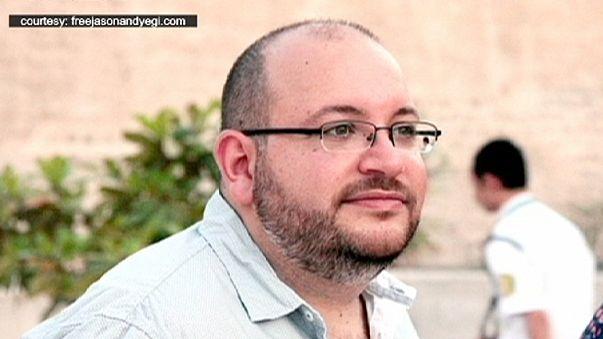 Ajanlıkla suçlanan Washington Post'un Tahran muhabiri hakim karşısında