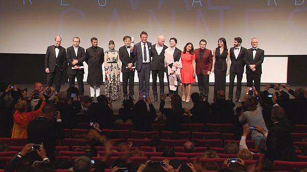 """El filme islandés """"Hrutar"""", premio """"Una cierta mirada"""" en Cannes"""