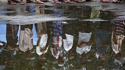 مأساة الروهينغا