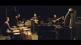 """The Maccabees reviennent avec """"Marks to prove it"""""""