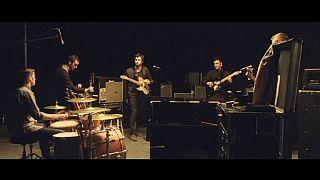 """فرقة """"ماكابيز"""" في جولة أميركية رفقة فرقة """"مومفورد آند صنز"""""""