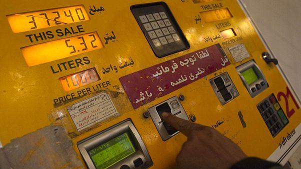 بازتاب تک نرخی شدن بنزین در رسانه های ایران