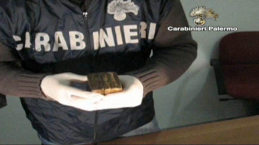 Ιταλία: Δεκάδες συλλήψεις για συμμετοχή στη μαφία