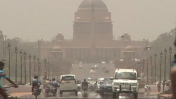 Mindestens 750 Tote bei Hitzewelle in Indien