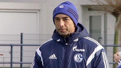 Di Matteo já não é treinador do Shalke 04