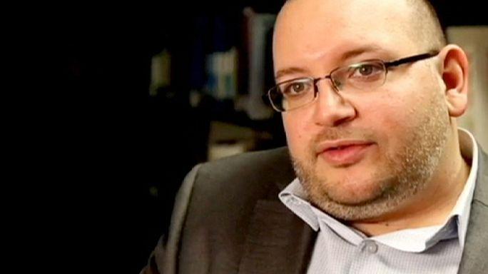 """Ali Rezaian : """"Mon frère a appris son procès à la télévision..."""""""