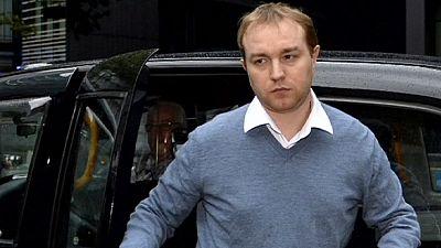 First trial of alleged Libor fraudster begins in London