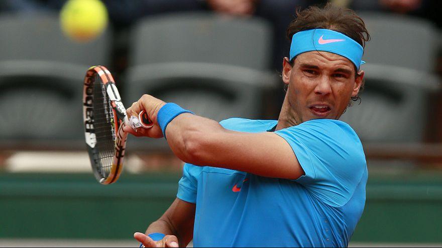 Roland Garros: Nadal ataca 10.º título. João Sousa encontra Andy Murray na 2.ª ronda