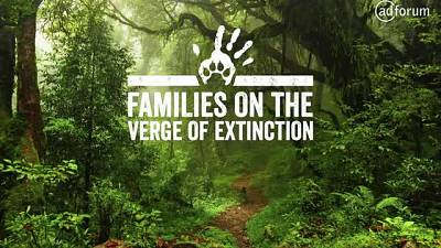 Families on the Verge of Extinction (WWF)