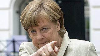 Angela Merkel sigue siendo la mujer más poderosa del mundo, según Forbes