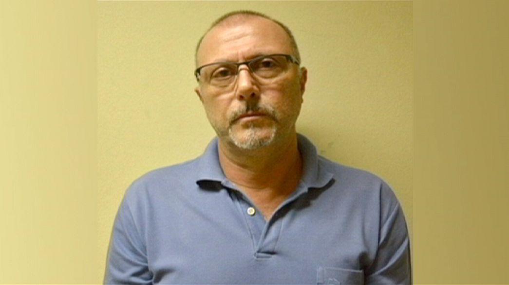 اعتقال زعيم عصابة مافيا إيطالي في البرازيل