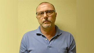 İtalyan mafya lideri Scotti Brezilya'da yakalandı
