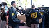 Tizennégy FIFA-vezetőt gyanúsítanak korrupcióval