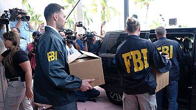 """""""Cartão vermelho"""" à FIFA: Sete responsáveis detidos, 14 acusados de corrupção"""