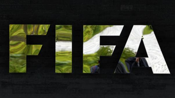 FIFA'ya rüşvet operasyonu: 6 kişi gözaltına alındı