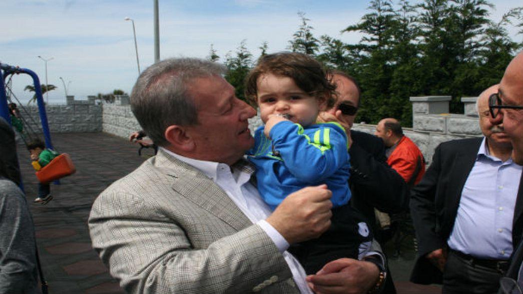 """Pekşen: Dink cinayetinde, şikede faturayı hep Trabzonlu ödedi, inşallah Adalet Bakanı olacağım"""""""