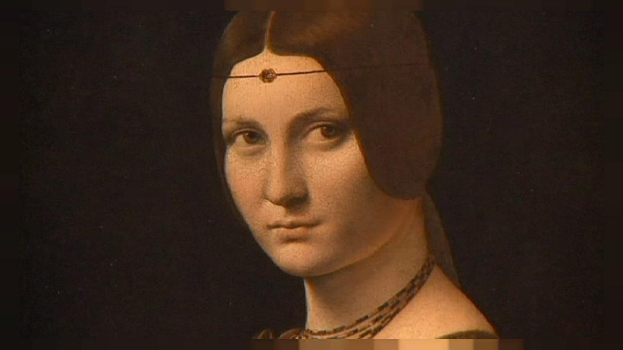 Renaissance man Da Vinci celebrated in major Milan exhibition