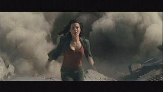 """ماذا يحصل لو ضرب زلزال كاليفورنيا في فيلم """"سان أندرياس""""..."""