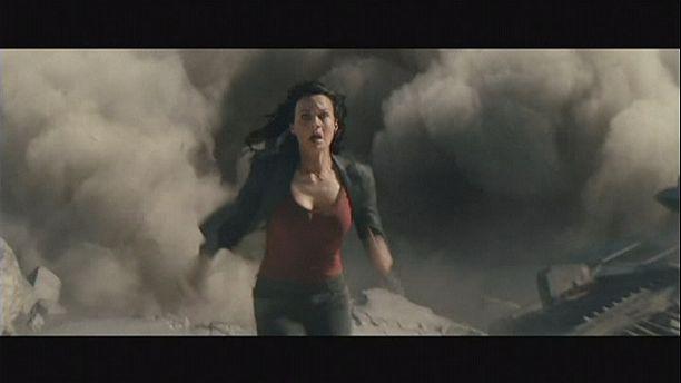 San Andreas, big budget disaster movie on shaky ground