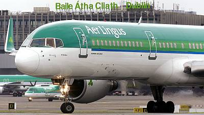 Irish government clears Aer Lingus sale to IAG for takeoff