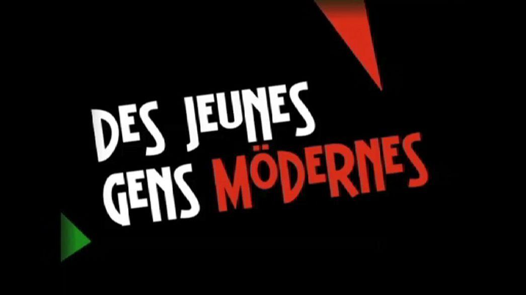 Le documentaire sur la scène post punk et Cold Wave française sort le 17 novembre en DVD