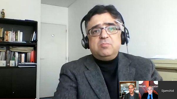 پیامدهای حذف بنزین سهمیه ای در گفتگو با جمشید اسدی