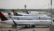 Chaos hits Belgian airports as technical glitch downs domestic air traffic control system