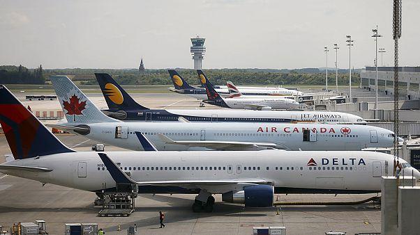 Stromausfall sorgt für Chaos auf belgischen Flughäfen