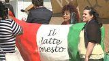 Expo İtalya için mafya ve yolsuzluklarla mücadele alanına dönüştü