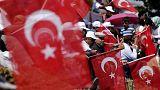 Elections législatives en Turquie : les prétendants