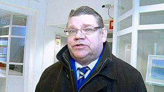 تيمو سويني المناهض لأوروبا يكلف بوزارة الخارجية في فنلندا